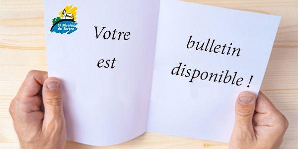 Bulletin janvier 2019