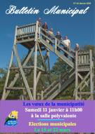Bulletin janvier 2020