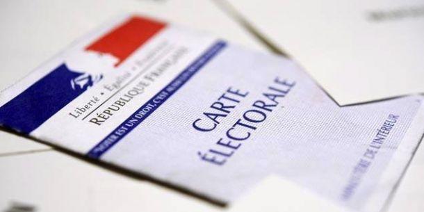Elections municipales : résultats